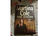 Martina Cole