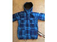 Bonfire Baker Snowboard jacket, size medium