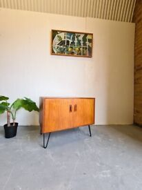 Mid Century Vintage Cabinet by G Plan
