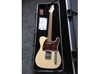 Fender Telecaster Deluxe (USA)