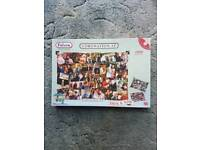 Coronation street jigsaw. In perfect condition