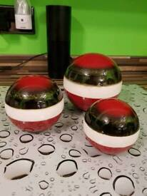 Next ornament balls