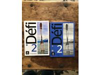 Defi 2 French Language Books - A2