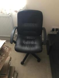 Free office desk chair