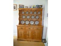 Vintage Welsh Dresser