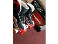 Adult Quad Skates Size: euro 43, Uk 9/10