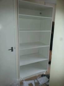 Shelving Wardrobe Ikea