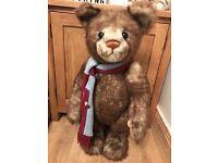 Charlie Bears Nicholas *Large bear!*