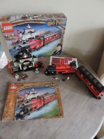 LEGO Harry Potter Hogwarts Express - Set 4708