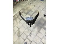 Land Rover discovery 300tdi tow bar