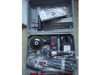 B&Q Performance Power 18v Cordless grinder complete Brand New