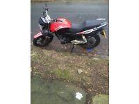 Lexemoto 125cc