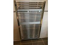 Tivolis Heated Towel Radiator