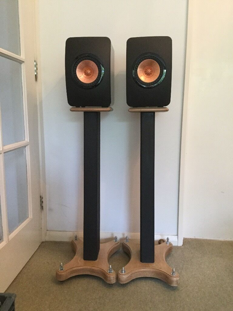 kef ls50 for sale. for sale. kef ls50 monitor speakers, mint condition kef ls50 sale