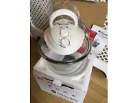 Easy Life Halogen Broiler Brand New