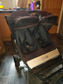 Mountain Buggy - Duet/Duo and Accessories