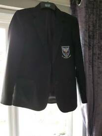 St John's S1 blazer