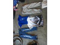 Boys 8-9 clothes