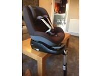 Child's seat