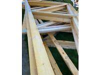 Roof Trusses (Brand New)
