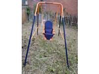 Baby/Toddler swing