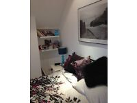 DOUBLE ROOM IN STREATHAM FOR A FEMALE FROM NOW