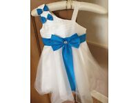 Party/Occasionwear Girls Dress age 3-4