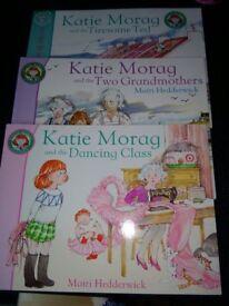 Set of 3 Katie Morag Books