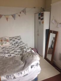 Double Room Available IMMEDIATELY in Cathays