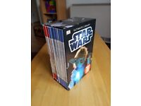 Star Wars DK Ultimate Library 20 Book Box Set, excellent condition, suitable for children 5+