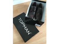 Topman Man Shoes