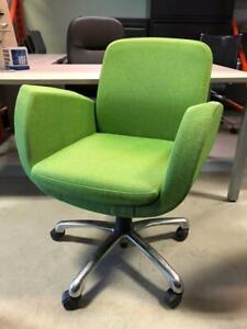 Global Kate Office Chair - $250