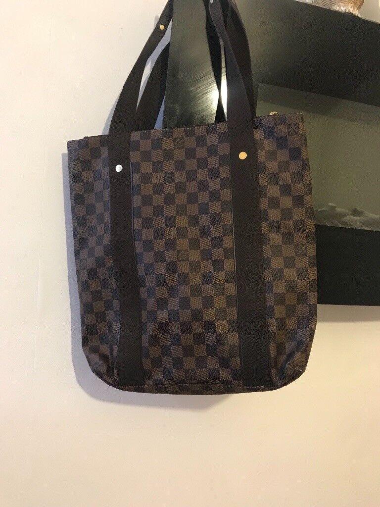Louis Vuitton Bag Authentic Used