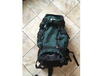 Hi Gear Nepal rucksack