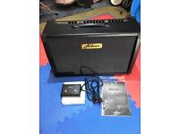 Albion AG80dfx guitar amplifier