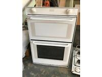 Gas Oven Grill & Hob