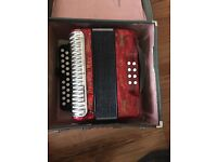 Hohner Double-Ray
