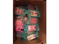 Joblot phone cases/ pouches cheap