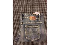 Women's jeans (Size 12)