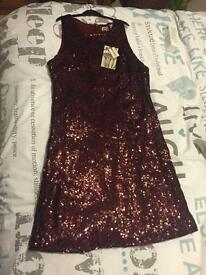 Alice & You sequin dress size 10