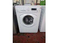 Hotpoint Washing Machine (8kg) (6 Month Warranty)