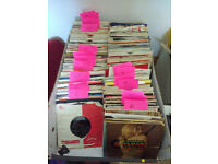 350+ Vinyls to go as a job lot!!
