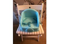Baby/ Toddler booster seat for chair