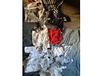 Huge bundle baby boy clothes