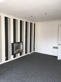 Lovely Large 2 bed flat DYSART, Kirkcaldy