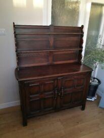Ercol Dresser - Sideboard