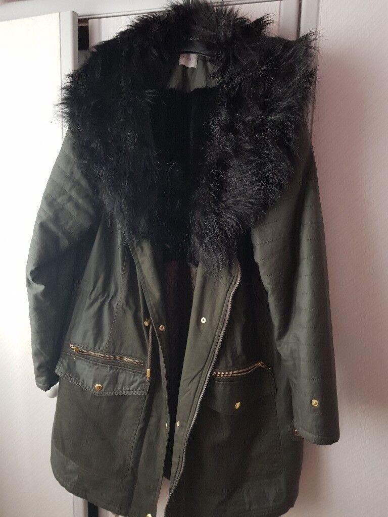 Ladies coat size 20
