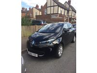 Renault Zoe Dynamique 2014 VERY low Mileage!