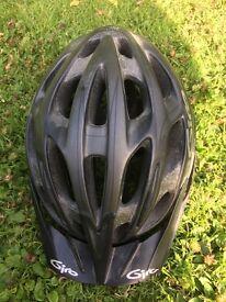Men's cycling helmet
