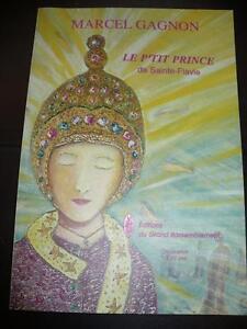 LE P'TIT PRINCE de Sainte-Flavie